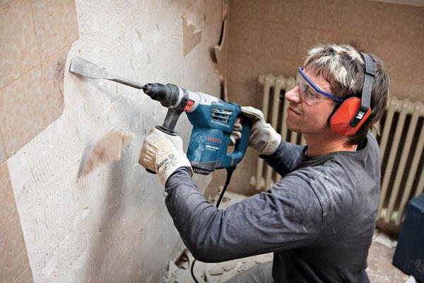 Другие требования к строительным работам в квартирах