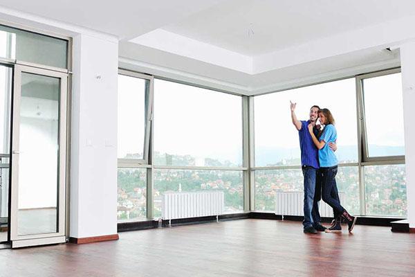 квартира на верхнем этаже
